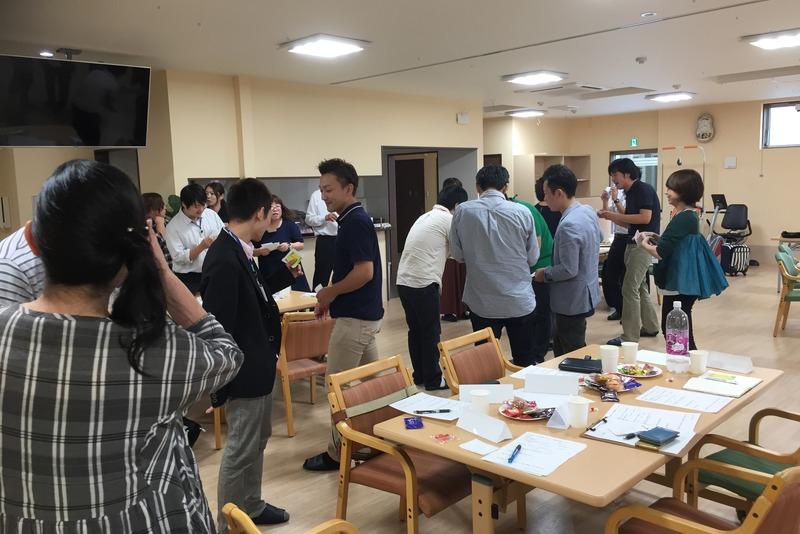 福岡学習療法研究会開催しました。