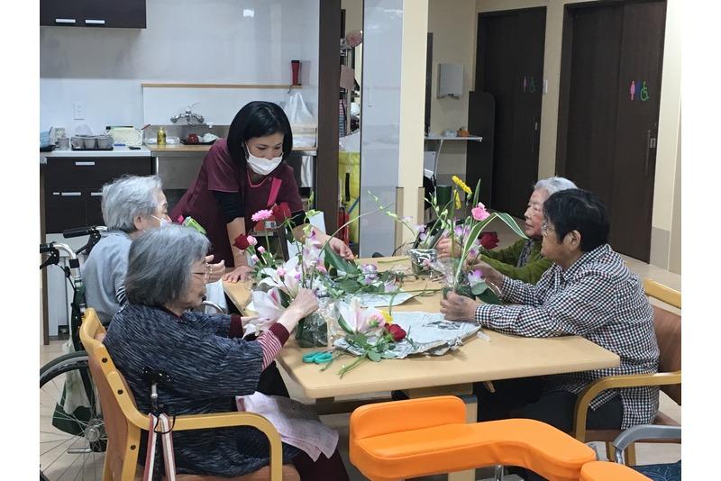 生け花教室