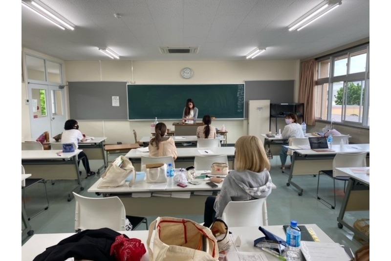 九州大谷短期大学_専攻科の魅力💖