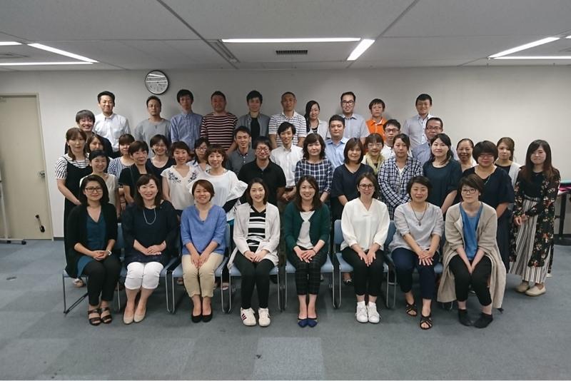 福岡学習療法研究会    第1回よかばい楽笑たい!勉強会